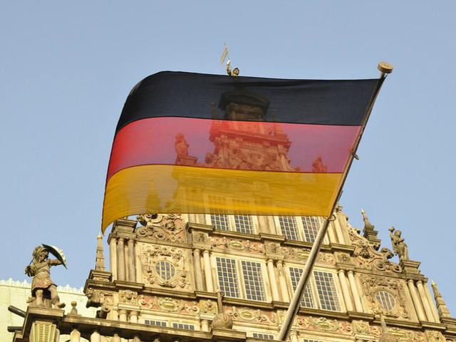 Confiança dos empresários alemães bate recorde em novembro