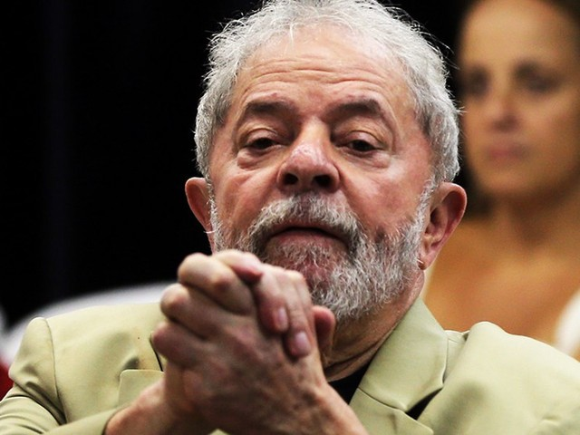 Lula continua liderando, mostra Paraná Pesquisa