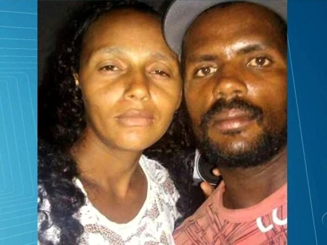 Mãe de criança morta por tiro durante discussão dos pais em Ibateguara, AL, era agredida pelo marido, diz polícia