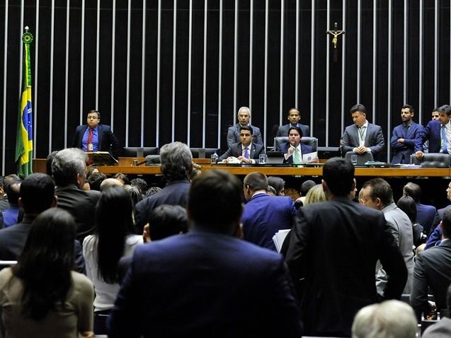 PDT vota em peso a favor da intervenção militar no Rio