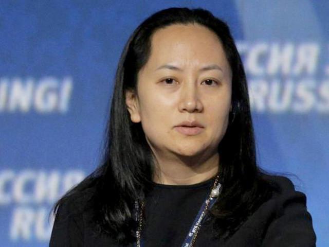 Huawei demite diretor de vendas que foi preso