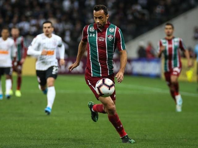 Fluminense empata com Corinthians e vaga será decidida no Maracanã