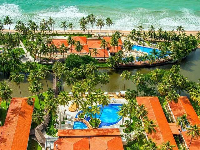 Maceió (AL)! Pacotes com voos e meia pensão no Jatiúca Resort a partir de R$ 1.333