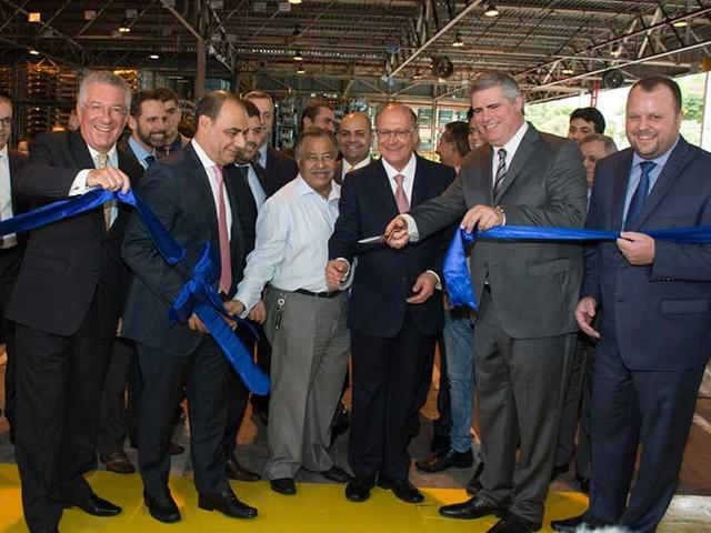 General Motors investe em São Caetano para produzir SUV