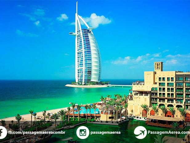 Dubai deve investir US$1,7 bilhão em ilhas artificiais