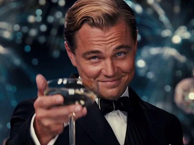 Clássico da literatura | Após filme com DiCaprio, O Grande Gatsby vai virar série