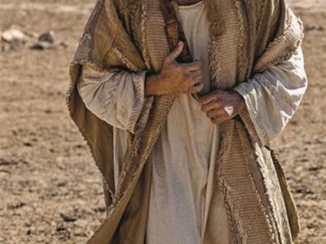 Dudu Azevedo se emociona em interpretar Jesus: 'Estou transformado'