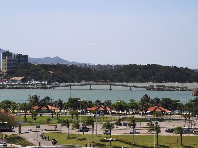Vitória: calor e lindas praias no Sudeste. Conheça!