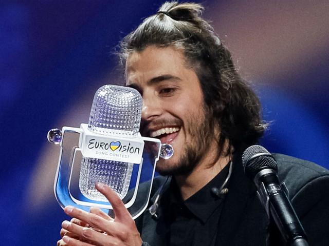 Festival Eurovisão vai realizar-se na MEO Arena, em Lisboa