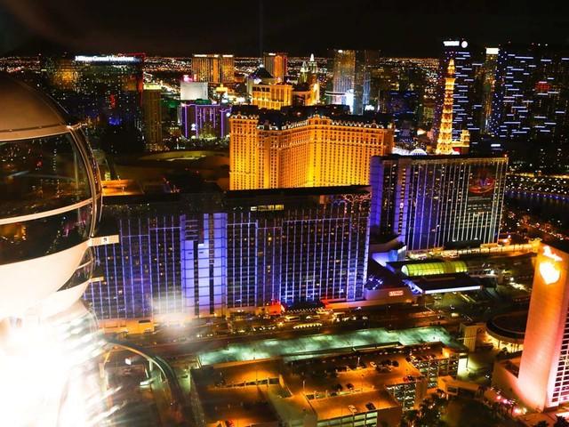 Quanto custa viajar para Las Vegas: guia completo para planejar sua viagem