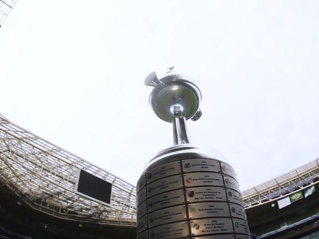 Reveja matérias e documentário sobre 20 anos da Libertadores 1999
