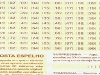 Palpites Lotomania 1787 acumulada R$ 3 milhões