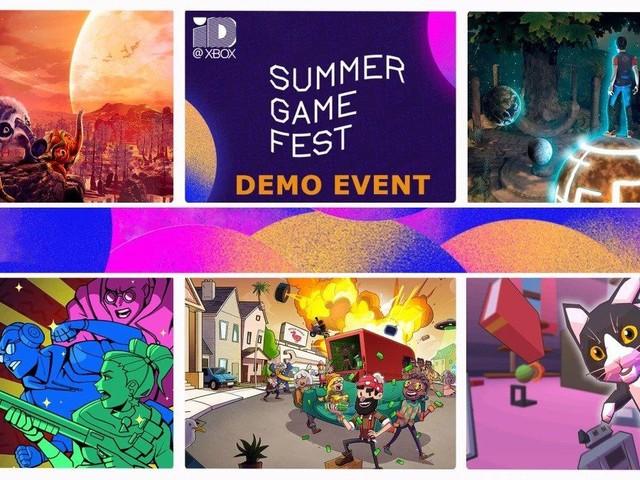 Xbox | Você já pode experimentar 40 demos de jogos indie agora mesmo