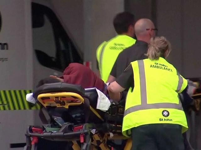Nº de vítimas indefinido | Ataque a tiros em mesquitas na Nova Zelândia deixa mortos