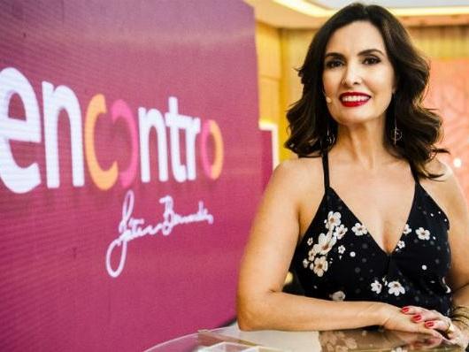 Globo se pronuncia e nega fim de Encontro com Fátima Bernardes