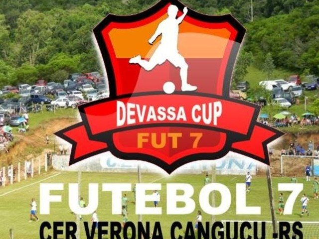 RESULTADOS DA 7ª RODADA DA DEVASSA CUP