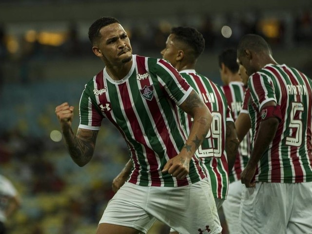 Fluminense vence o Santa Cruz na volta de Pedro e abre vantagem pela Copa do Brasil