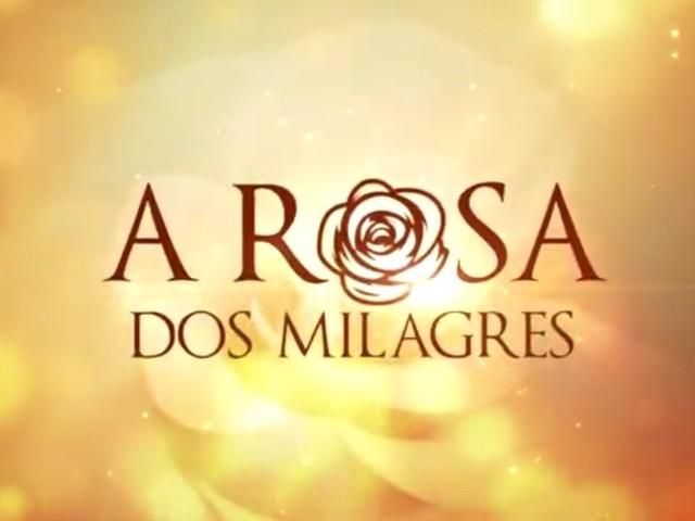 Fora do ar, A Rosa dos Milagres é reclassificada pelo Ministério da Justiça