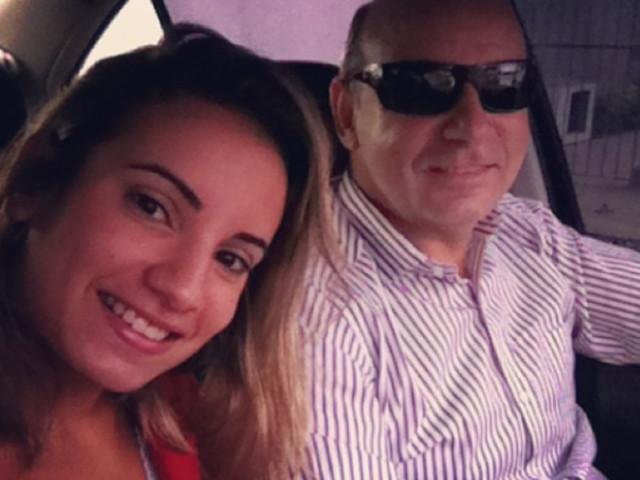 Esposa e filhas de Queiroz debocham do Ministério Público