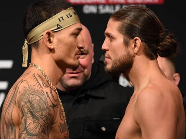 Com duas disputas de cinturão e seis brasileiros, UFC 231 acontece no Canadá