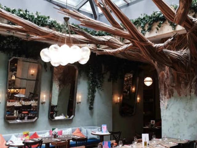 Os melhores restaurantes italianos de Paris