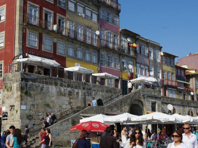 Experiências Airbnb chegam à cidade do Porto