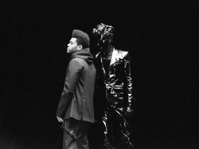 Gesaffelstein lança música com the Weeknd e internet vê alfinetada em Drake