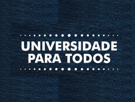 Bahia: Cursinho Universidade Para Todos 2019 abre inscrições para mais de 11 mil vagas
