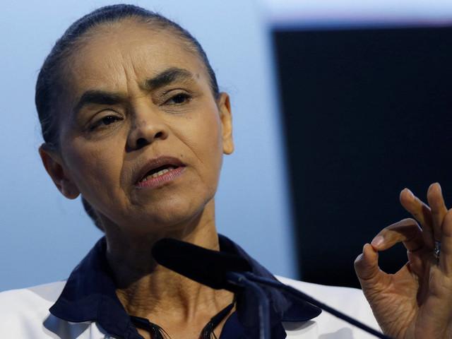 Não fomos sábios o suficiente para evitar erros, diz Marina sobre crise no país