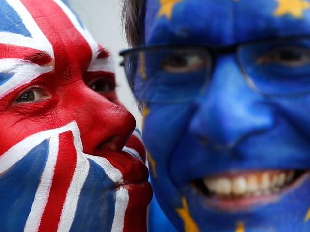 Manifestação em Londres pede segundo referendo sobre o Brexit