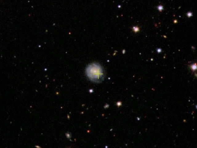 Cientistas afirmam ter registrado nascimento de buraco negro