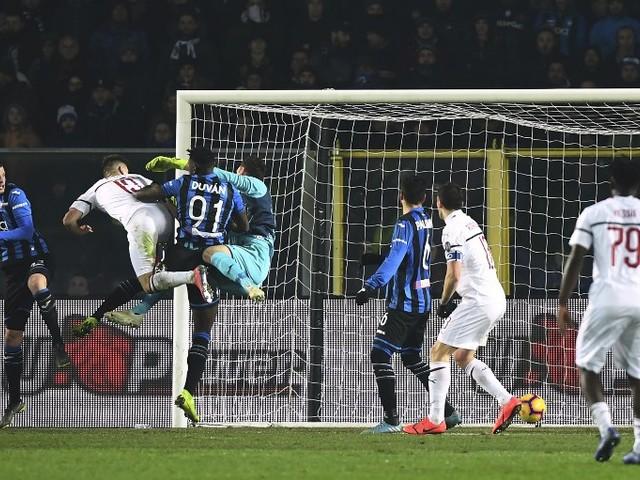 Assista aos gols da vitória do Milan no Campeonato Italiano