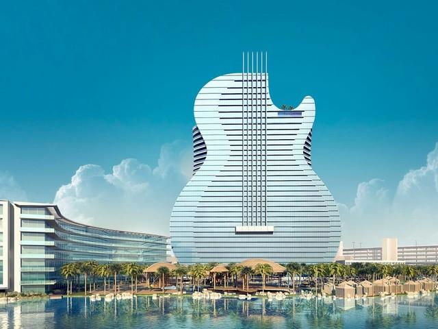 Hard Rock vai abrir hotel e arena de shows em Florianópolis