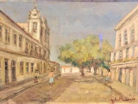 Nossas cidades: Belém