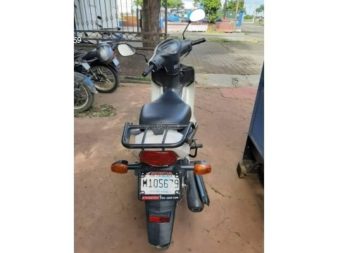 Scooter Honda Wave110