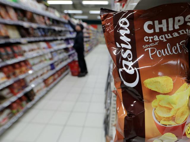Crise da batata frita esvazia prateleiras e inflaciona preços no Japão