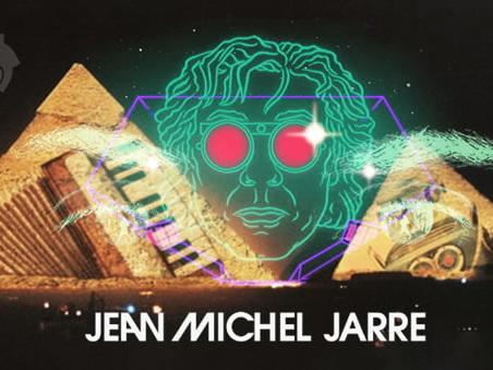 JEAN MICHEL JARRE (Parte 4)