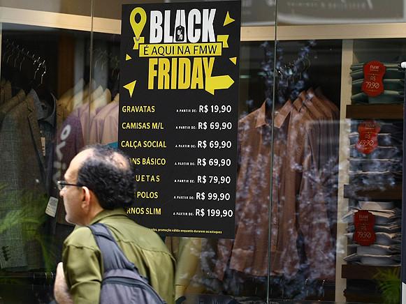 Saiba quais cuidados tomar com produtos mais caros na Black Friday