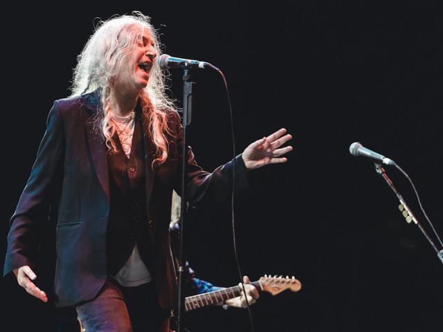 Lenda do Rock | Análise: Patti Smith prova que tem energia sem fim