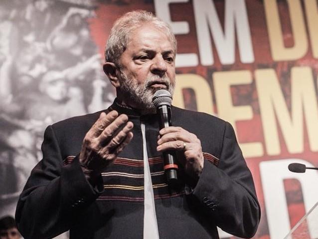 Caravana de Lula no Sul começará no berço de Vargas