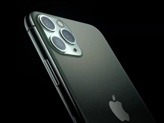 iPhone 11 Pro e Pro Max têm chip Apple A13, câmera tripla e até 6,5 polegadas