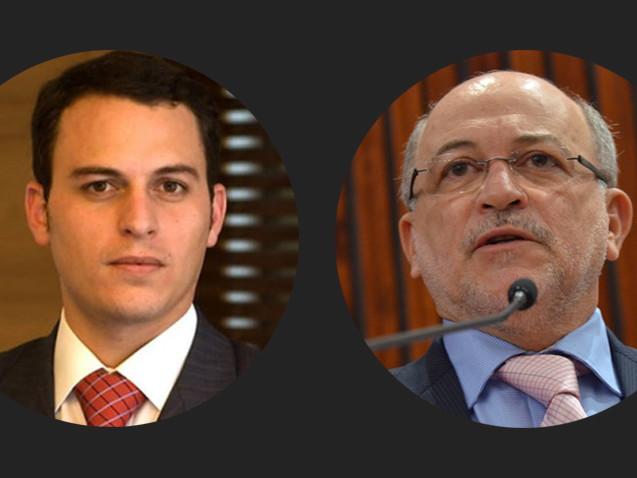 Filho de Aroldo Cedraz, ministro do TCU, é alvo da Lava Jato