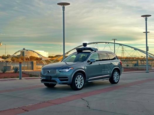 Grupo sem fins lucrativos estuda o impacto dos carros autônomos no mercado
