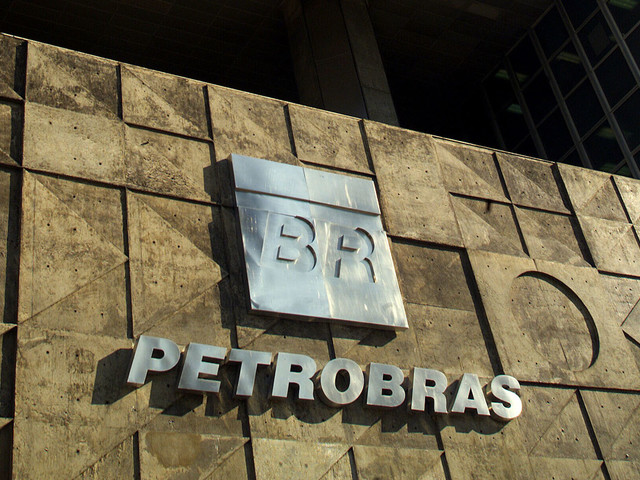 Brazil's Petrobras Profits Soar US$2.7 Billion in Second Quarter