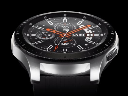 Samsung Galaxy Watch ganha versão com 4G em parceria com a Vivo