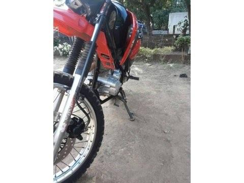 Vendo moto Raybar montañera