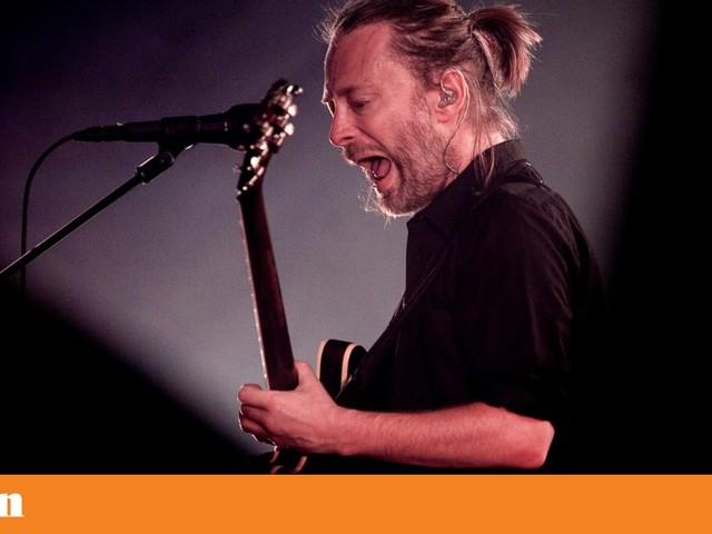 Para combater a desinformação, os Radiohead começaram uma biblioteca