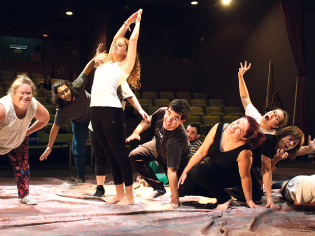 Teatro Experimental do Funchal encena Lenda de Tristão e Isolda