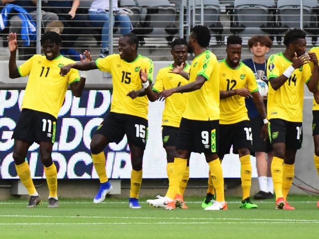 Jamaica sofre empate no fim, mas avança e frustra sonho de Curaçao