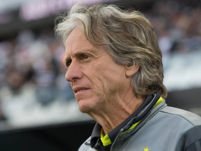 'A paixão por um clube não é isso', diz Jesus após protestos de torcedores do Flamengo